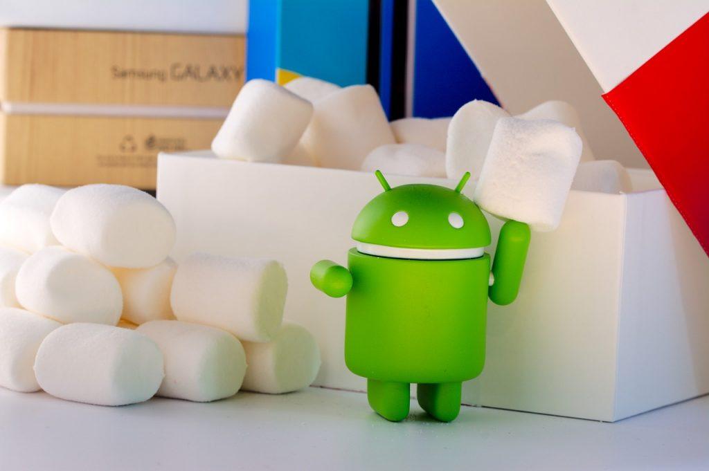 приложения за смартфон андроид